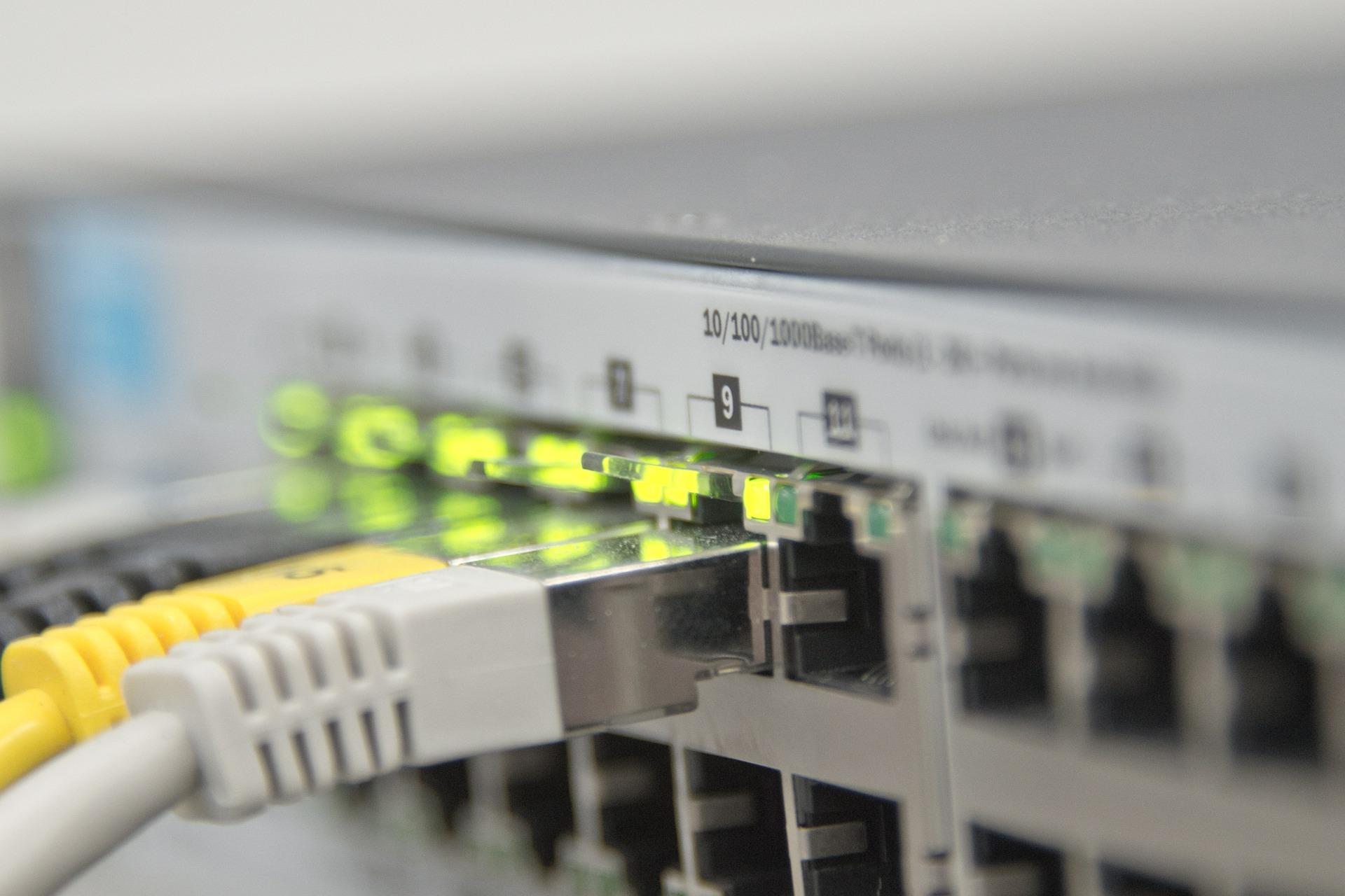 KABITEC-IT Netzwerk