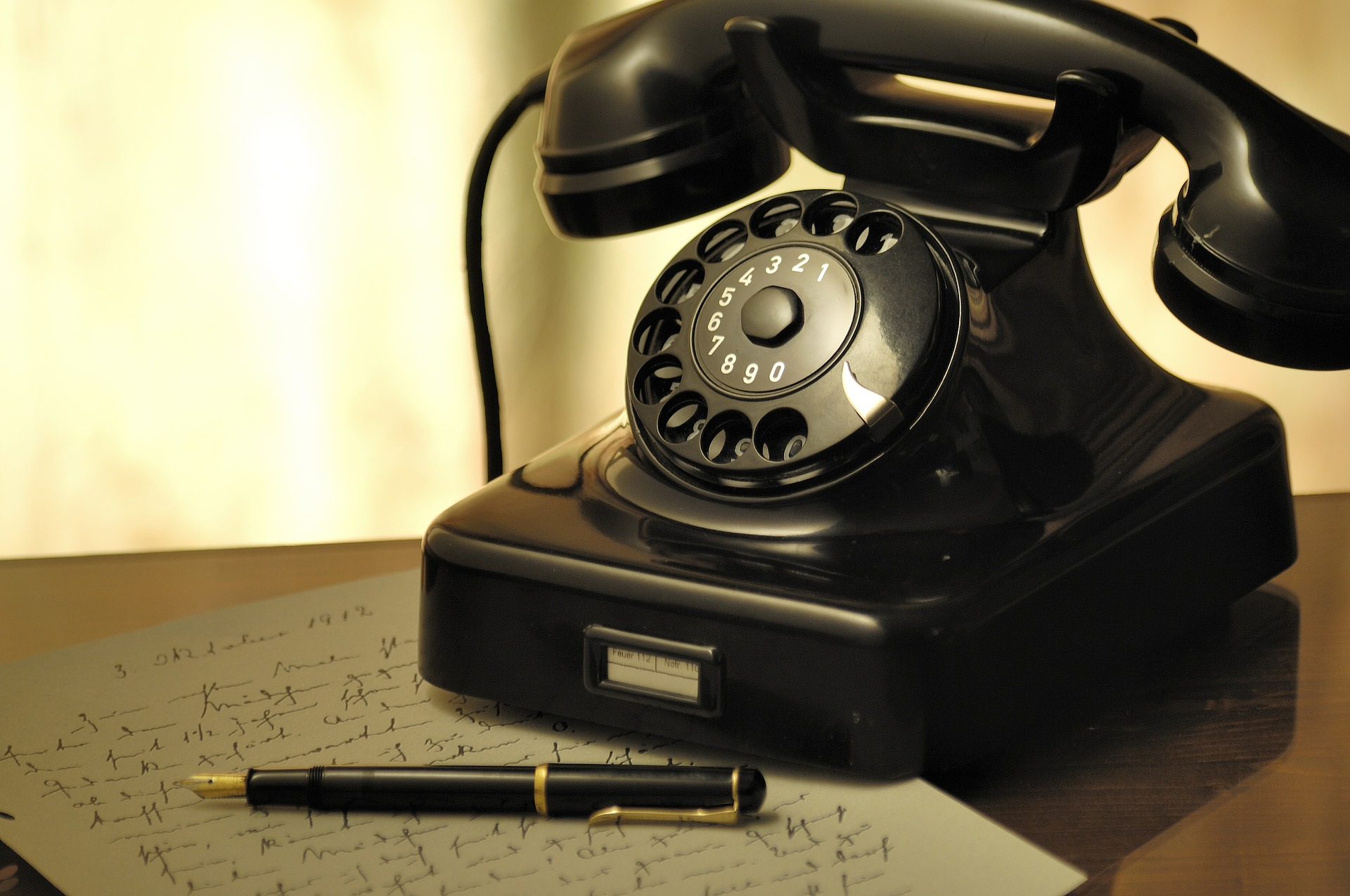 KABITEC-IT Telefon