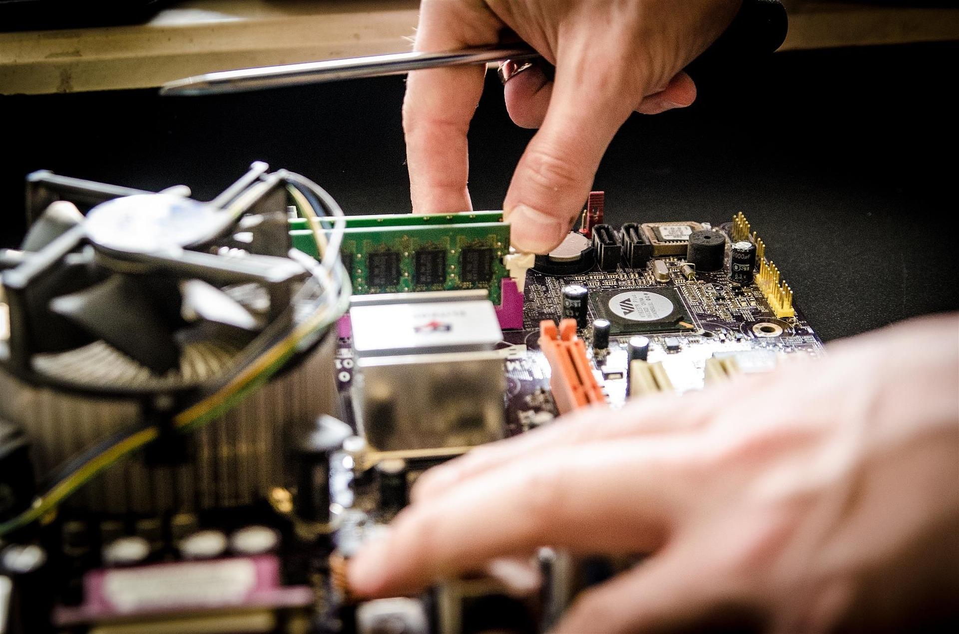 KABITEC-IT Computer