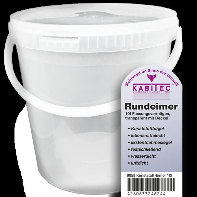 10 Liter Eimer