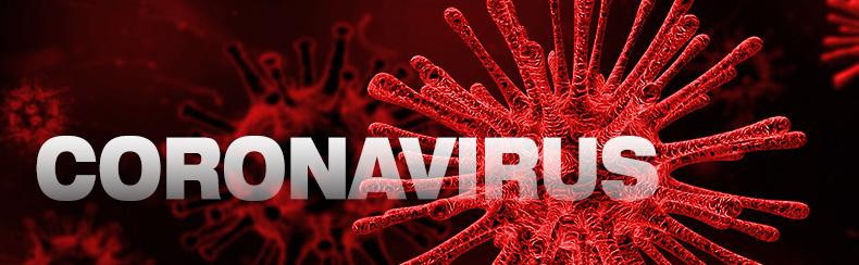 Coronavirus fiktiv